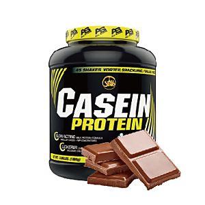 [德國 Allstars] 長效緩式酪蛋白-濃郁巧克力風味(1.8kg/罐)