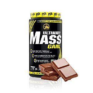 [德國 Allstars] 高熱量蛋白粉-濃郁巧克力風味(1.8kg/罐)