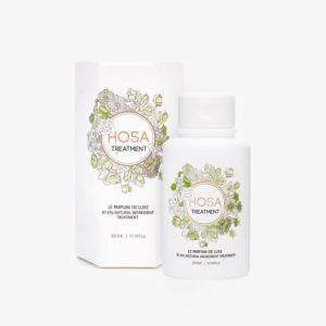 韓國Hosa香水潤髮乳