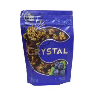 波蘭 HelloDay! 藍莓珍珠酥脆穀物 (42g)