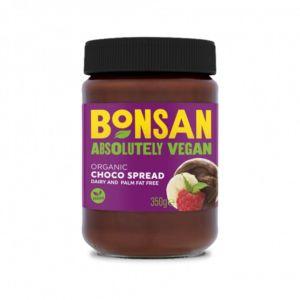 [Biona] 有機黑巧克力醬 (350g/罐)