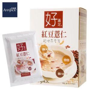 [安納爵] 紅豆薏仁輕快燕麥餐-好滿足(30G*7包)