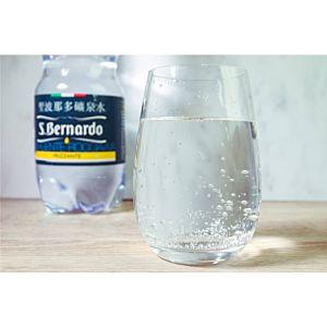 [義大利 S. Bernardo] 天然礦泉氣泡水 (1.5L/寶特瓶)