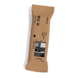 [韓國 Labnosh] 可可口味代餐棒 55g
