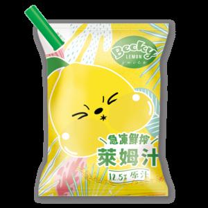 [Becky Lemon] 急凍鮮搾萊姆汁 (70入)