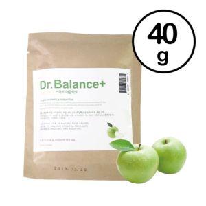 [韓國 Dr. Balance+] 乳清蛋白-酸甜蘋果(40g/包) {賞味期限: 2019-02-25}