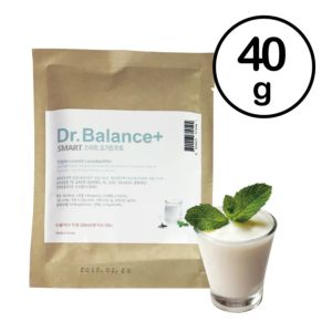 [韓國 Dr. Balance+] 乳清蛋白-清爽優格(40g/包)