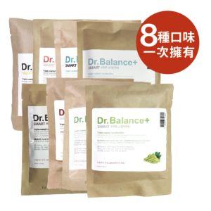 [韓國 Dr. Balance+] 乳清蛋白小包裝八入組(40g/包*8)