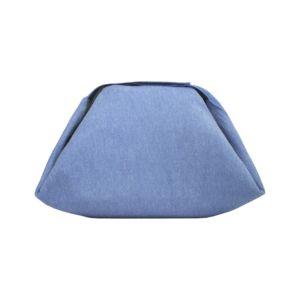 Roll'eat西班牙二合一餐袋-莓果藍