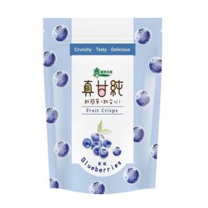 [義美生機] 真甘純藍莓(15g/包)