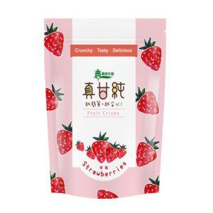 [義美生機] 真甘純草莓(10g/包)