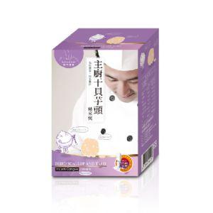 [名廚美饌] 主廚干貝芋頭糙米粥(40gX6入)