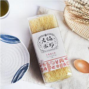 [老鍋米粉] 紅蘿蔔純米米粉 (50g*4片/包)