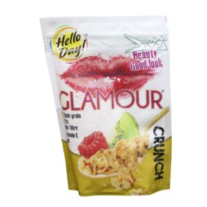 波蘭 HelloDay! GLAMOUR魅力加倍酥脆穀物 (45g)