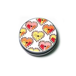 韓國Supiyo初乳滋潤護手霜(40ml/罐)-繡球花