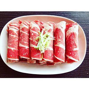 [台灣 Bango犇馳] Prime厚切背肩火鍋肉片4盒組合1800g