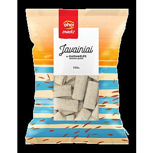 [立陶宛 oho!] 焦糖大穀枕 (150g/包)