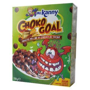 [義大利小肯尼] 活力巧克力早餐球(250g/盒)