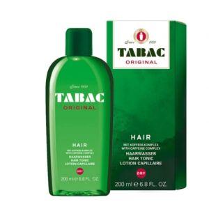 [德國 TABAC ORIGINAL] Hair Tonic Lotion Dry 經典男仕頭皮滋養素 (油性髮質推薦)
