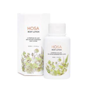 韓國Hosa香水身體乳液