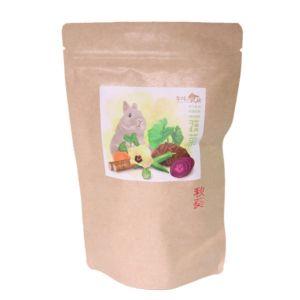 [午後小食光] 纖味野菜秋葵脆條 (80g)