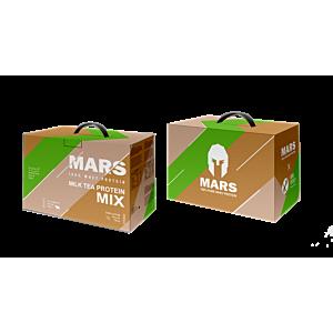 [台灣 Mars戰神] 奶茶三兄弟 (60包/盒)