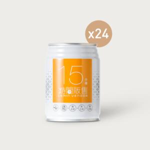 [時間販售] 15分鐘奶茶(24罐/箱)