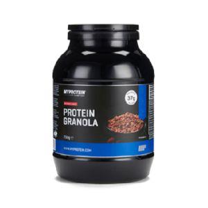 [英國 Myprotein] 蛋白麥片-焦糖巧克力口味 (750g/罐)