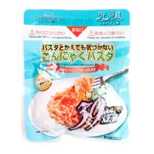 [日本 NAKAKI] 蒟蒻纖食義大利麵(180g/袋)