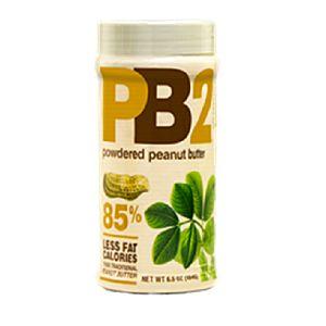 [PB2] 粉狀花生醬 (184g/罐)