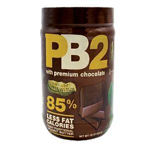 [PB2] 粉狀可可花生醬 (454g/罐)