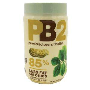[PB2] 粉狀花生醬 (454g/罐)