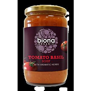 [Biona] 有機番茄濃湯 (680g/罐)