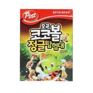韓國POST可可球(300g/盒)