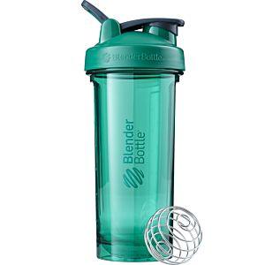 [Blender Bottle] Pro28搖搖杯(828ml/28oz)-湖水綠