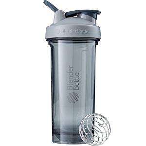 [Blender Bottle] Pro28搖搖杯(828ml/28oz)-銀河灰