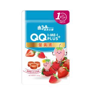 [義美生醫] I‧ME‧I QQ PLUS+葉黃素( 52.5g/包)