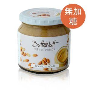[ButtaNutt] 杏仁夏威夷豆醬(250g/罐)