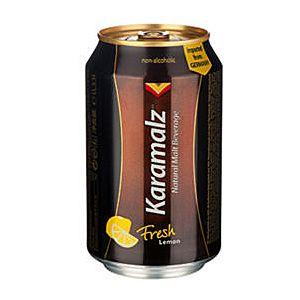 [Karamalz] 德國卡麥隆黑麥汁-檸檬(330mlx6入)