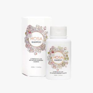 韓國Hosa香水洗髮精