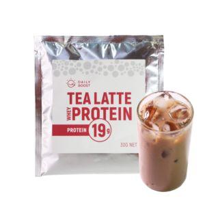 [Daily Boost] 運動乳清蛋白粉-紅茶拿鐵(30g/包)