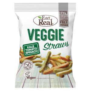 [EATREAL] 綜合蔬菜薯條(113g/包)