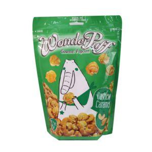 [Wonder Puff] 腰果脆甜爆米花