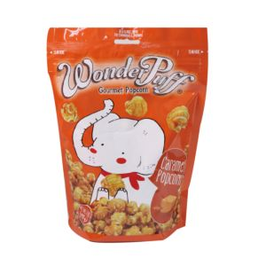 [Wonder Puff] 脆甜爆米花