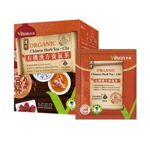 [米森] 有機漢方養氣茶(6g x8包/盒)