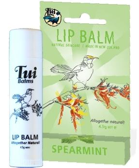 [Tui Balms] 護唇膏系列 綠薄荷4.5g