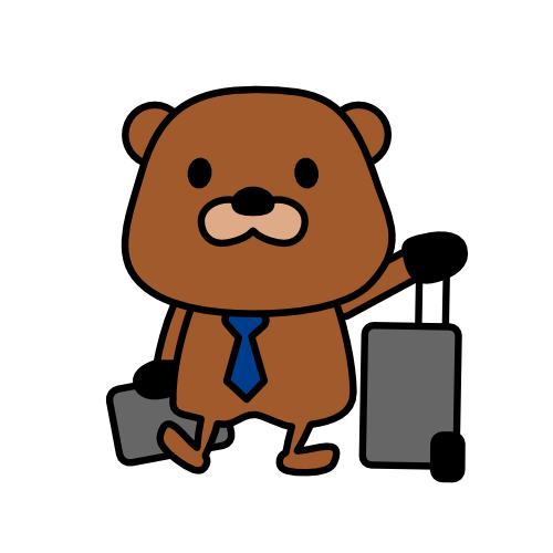 法人様利用OKキャラクター制作いたします。