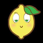 Thumb lemon