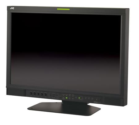 JVCケンウッドから放送&映像制作向け業務用モニターの新ラインナップ