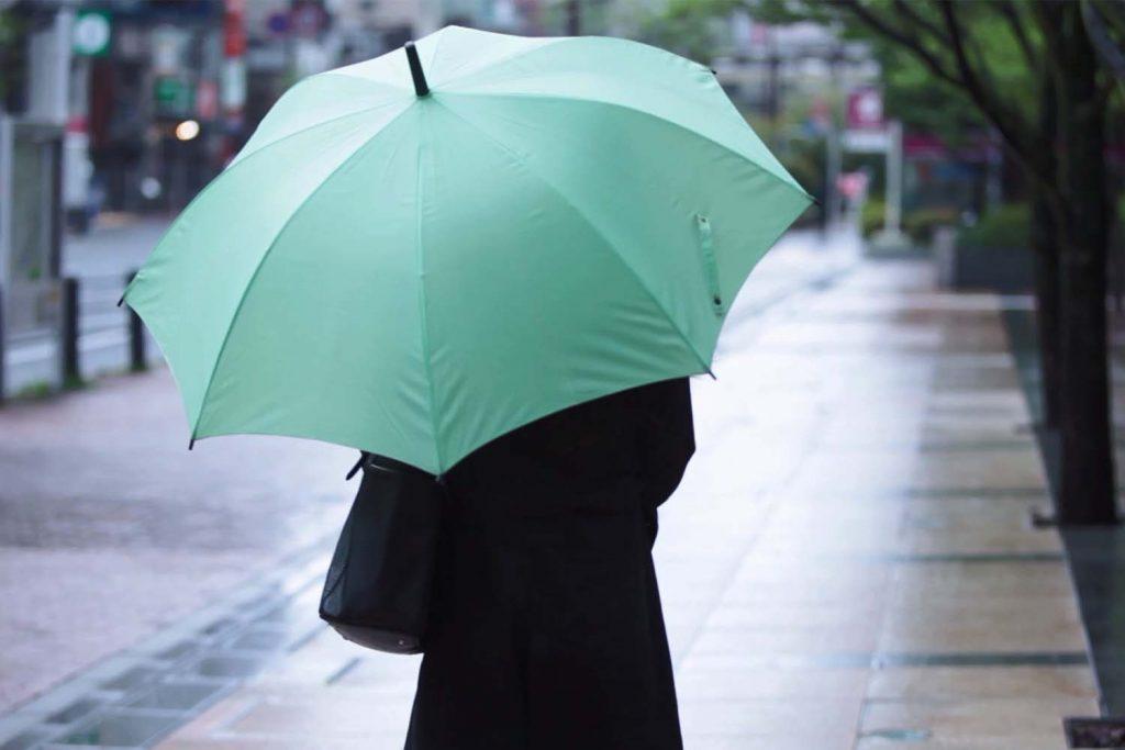 極・ト書き一行のカット割り! 第66回 雨の風景